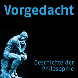Vorgedacht Podcast